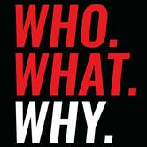 WhoWhatWhy? Logo